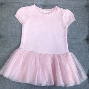 Baby Girls Dress 6-12 mos